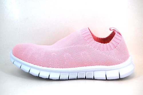 Stretch Sneakers - roze