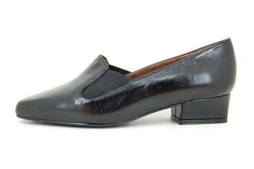 City Chic pumps - zwart