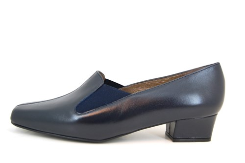 City Chic pumps - blauw