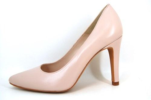 roze pumps hoge hak   grote maten   pumps   stravers luxe schoenen